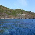 Photos: ボニンブルーと島