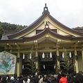 写真: 2012' 初詣 神戸・湊川神社