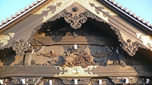 「彫刻 Sculpture」 念佛宗(念仏宗)無量寿寺 佛教之王堂  社寺仏教美術 nenbutsushu037