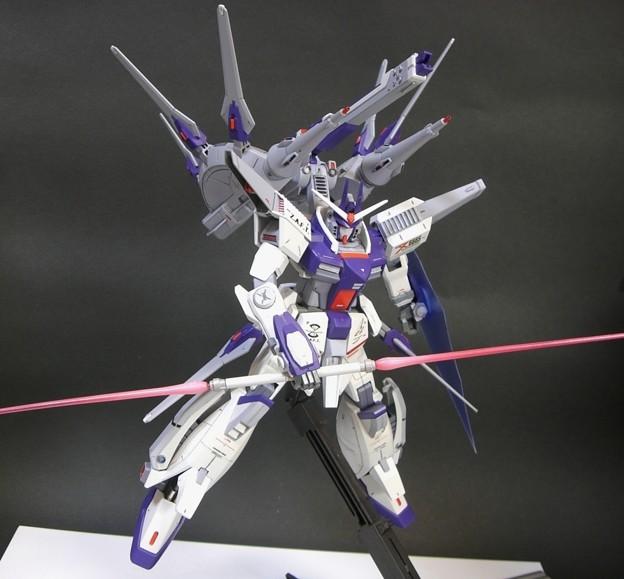 13 Legend Gundam 1;100