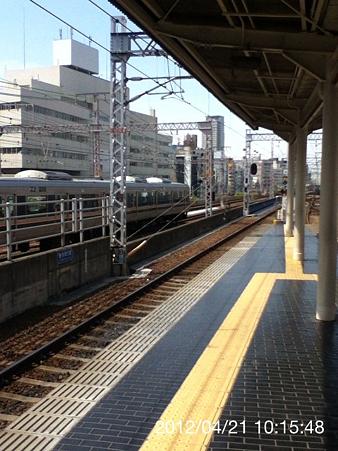 20120421阪急三宮駅