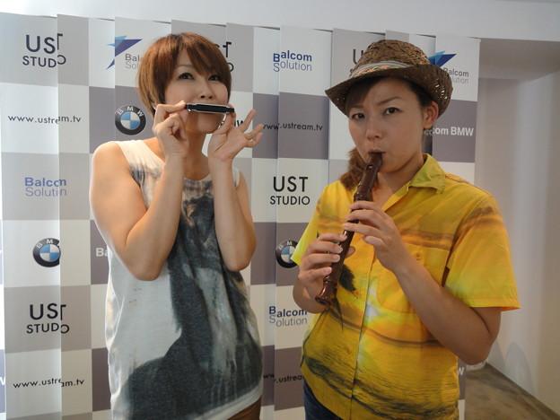 ぶちかわ 16回目(2011年8月26日 fri)