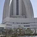 ヨコハマグランドインターコンチネンタルホテル?
