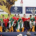 写真: REDA 舞神楽_23 - かみす舞っちゃげ祭り2011