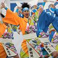 夢想漣えさし_35 - かみす舞っちゃげ祭り2011