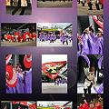 写真: みちのくYOSAKOI大漁連_03 - 第10回ドリーム夜さ来い祭り