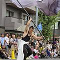写真: 霞童_12 - 第8回 浦和よさこい2011