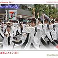 Photos: 霞童_13 - 第8回 浦和よさこい2011