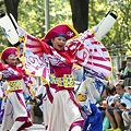 勇舞会_02 -  「彩夏祭」 関八州よさこいフェスタ 2011