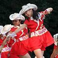 写真: サニーグループよさこい踊り子隊SUNNYS_10 - 原宿表参道元氣祭 スーパーよさこい 2011
