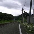 写真: 筬島駅ホーム3