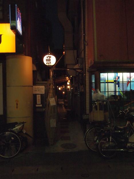 福岡 大名 寺田屋 2012/03/03