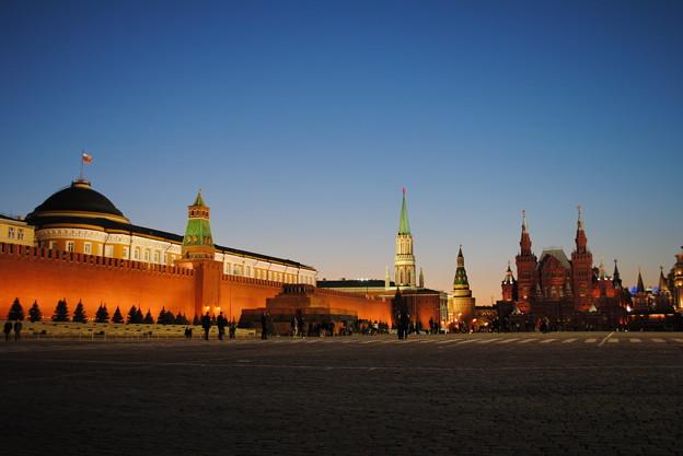 赤の広場の画像 p1_24
