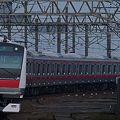 京葉線 南船橋