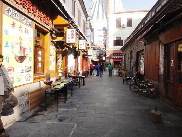 青島 老外街 2