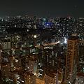 Photos: 東京タワーからの夜景