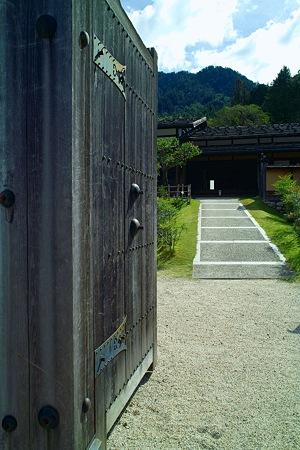妻籠宿の風景(SDIM0050)
