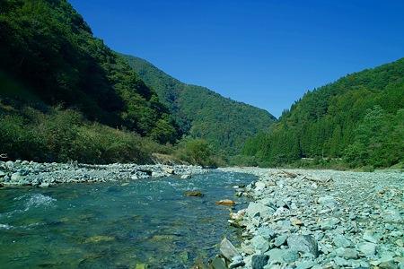 大鹿村の川辺2(SDIM0176)