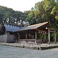 写真: 宗像大社・辺津宮