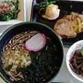 Photos: 今日は社食のアラカルト~