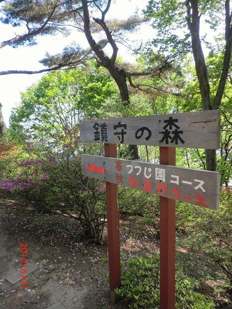 室蘭・本輪西八幡神社.2