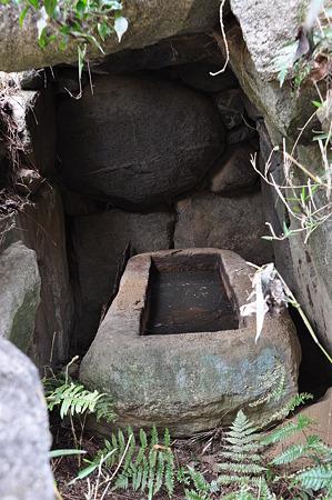 徳利塚古墳石棺