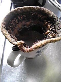 ケチケチコーヒー