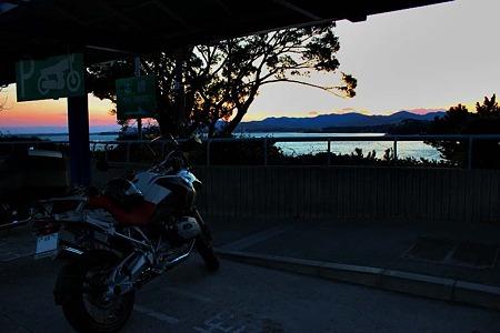 浜名湖SA(行き)