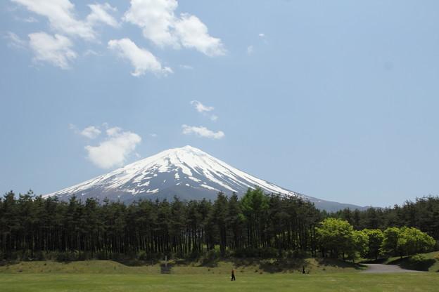 日本一、高い山