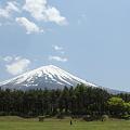 Photos: 日本一、高い山