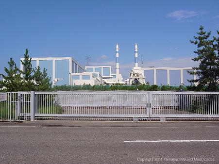 志賀原子力発電所