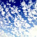 Photos: earth blue