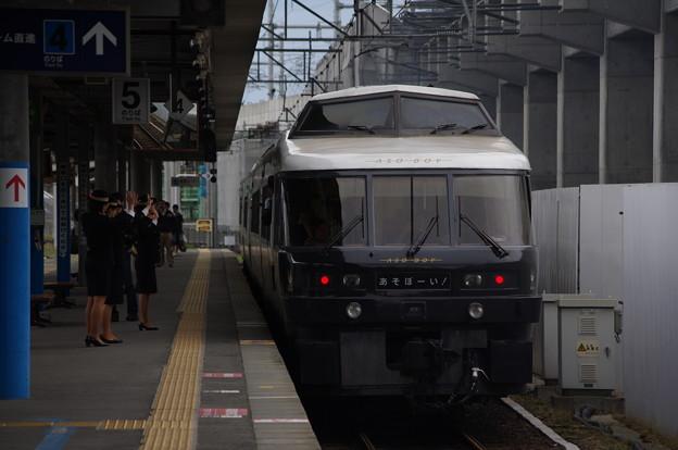 キハ183系あそぼーい!