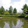 Photos: 法隆寺の池
