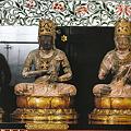 Photos: IMG_0007_NEW神護寺五大虚空蔵菩薩像