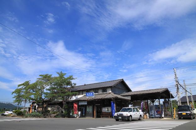 Photos: 松代駅 点景9