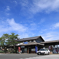 松代駅 点景9