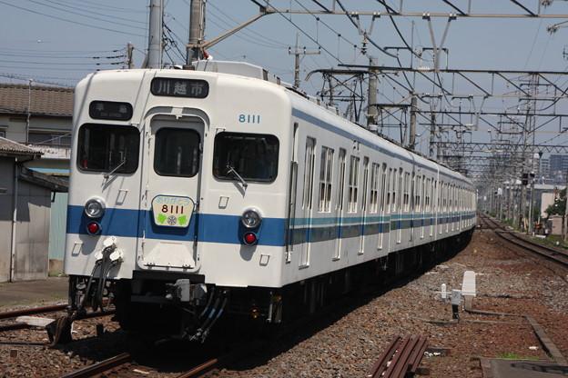 東武 8000系(36)