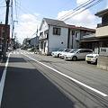 Photos: 生麦事件現場から横浜方面を望む
