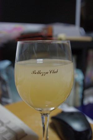 岩の原葡萄園 ももワイン
