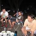 Photos: 2011海の日3連休本栖湖_014