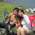 Photos: 2011海の日3連休本栖湖_019