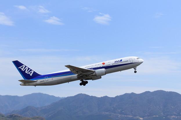 写真: 高松空港