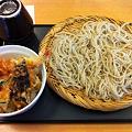 Photos: 4/14 昼食