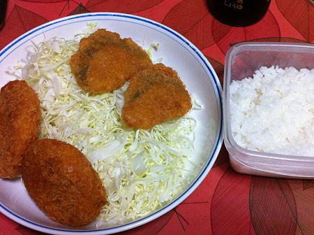 20120606夕食