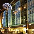 Photos: ロンドンの街はクリスマス