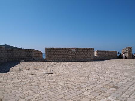 聖イヴァン要塞