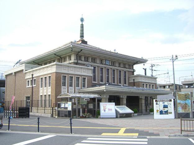 r9709_奈良駅旧駅舎_奈良県_JR西