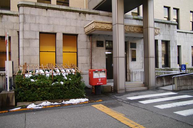s3925_富山県庁内郵便局_富山県富山市