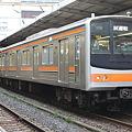 写真: 武蔵野線205系0番台 M64編成 試運転